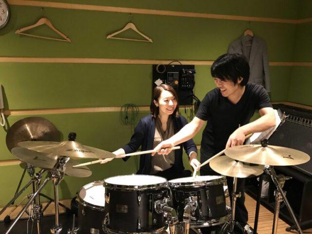 大塚ドラム教室